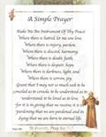Prayer St.Francis