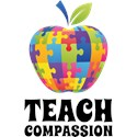 Autism compassion Banners