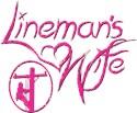 Linemans wife iPad Cases & Sleeves