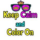 Trendy Hair Color