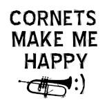 Cornetist