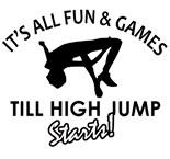 High Jump Gear