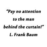 L Frank Baum
