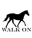 Walking Horses