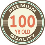 100Th Birthday Men