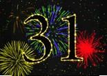 31St Birthday