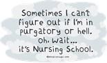 Funny Student Nurse