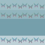 Butterfly Rows