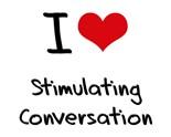 Conversation Stimulators