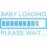 Baby Loading Please Wait