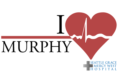 I Heart Murphy - Grey's Anatomy