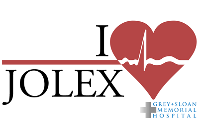 I Heart JOLEX - Grey's Anatomy