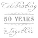 50th anniversary Banners