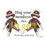 Stuffed Monkeys