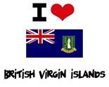 British Virgin Islander