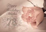 78Th Birthday