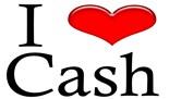 I Heart Money