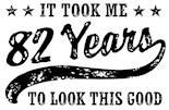 82Nd Birthday