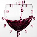 Wine Basic Clocks