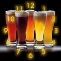 Beer Basic Clocks