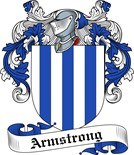 Armstrong Coat Arms