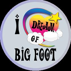 I Dream of Big Foot   Gifts