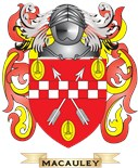 Macauley Coat Arms