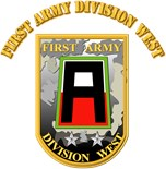 First Army