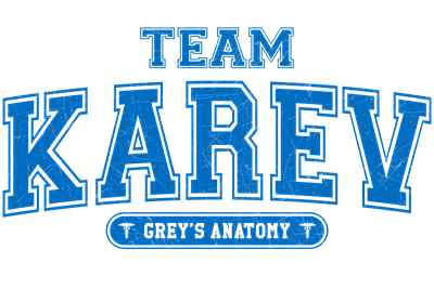 Grey's Anatomy Team Karev