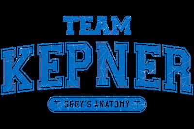 Grey's Anatomy Team Kepner