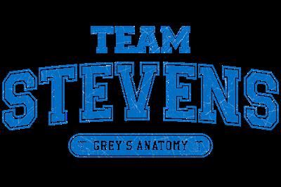 Grey's Anatomy Team Stevens