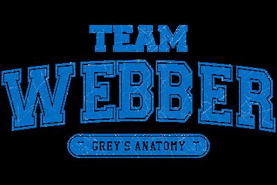 Grey's Anatomy Team Webber