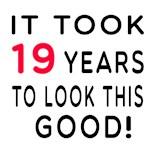 19Th Birthday