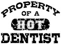 Dentist Junior Jersey T-shirt (dark)