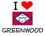 Greenwood Girl