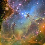 Star Queen Nebula