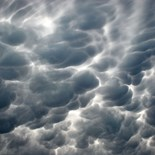 Thunder Clouds