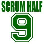 Scrum Half