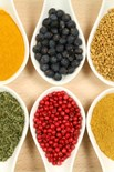 Kitchen Pepper Powder Recipe Season Seasoning Sel