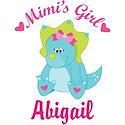 Mimis girl Toddler T-Shirt
