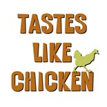 Mudbug Tastes Like Chicken