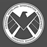 Marvel Agents Shield