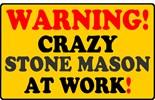 Crazy Warnings