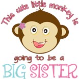 I Am Going Big Sister
