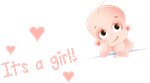 It's a boy / girl