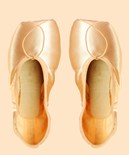 New Ballet Shoes Design
