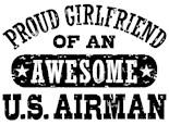 I Heart My Airman
