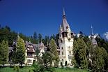 Sinaia Romania