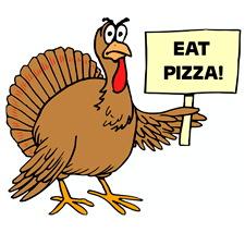Eat Pizza!