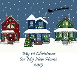 New Home Christmas